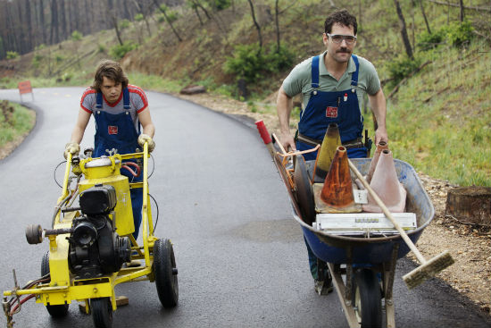 Magnolia Pictures Picks Up Prince Avalanche for US Release After 2013 Sundance Film Festival Premiere