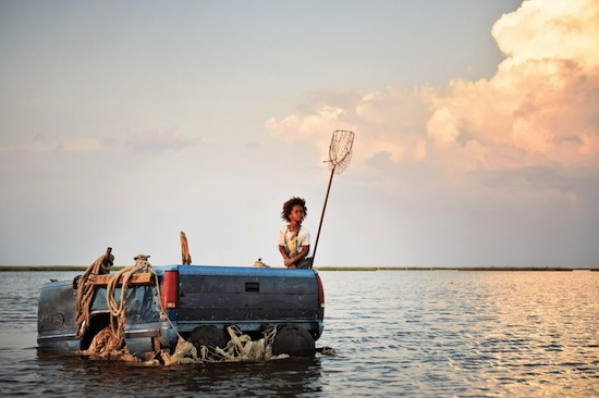 2013 Oscar Nominations Announced, Beasts of the Southern Wild Surprises With 4 Nominations