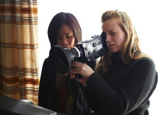 Stories We Tell Wins Toronto Film Critics 2012 Rogers Best Canadian Film Award