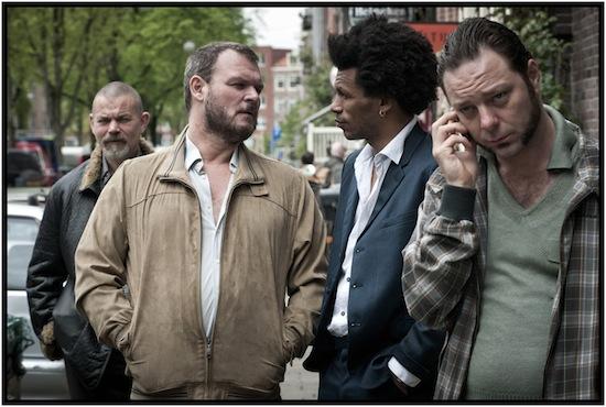 Dutch Film The Resurrection of a Bastard to Open 2013 International Film Festival Rotterdam