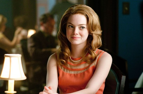 OSCAR Host Seth Macfarlane Joins Emma Stone To Announce Oscar Nominations