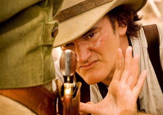 Rome Film Festival to Honor Director Quentin Tarantino