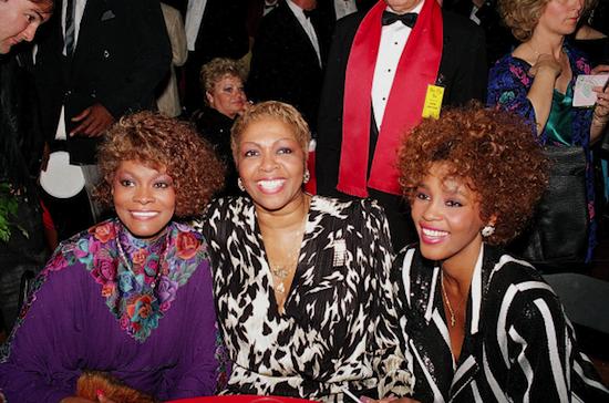 Whitney Houston Family Documentary to Open 2013 American Documentary Film Festival
