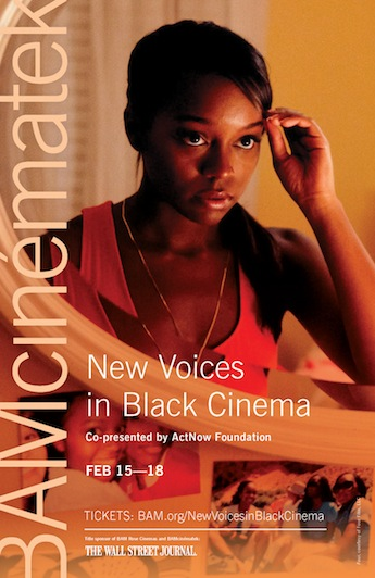Third New Voices in Black Cinema Film Festival Returns to Brooklyn Presidents Day Weekend
