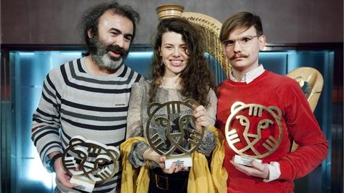 Mira Fornay, Daniel Hoesl and Mohammad Shirvani Win Hivos Tiger Awards at 2013 International Film Festival Rotterdam