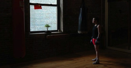 Jill Morley's Documentary, Fight Like A Girl to World Premiere at 2013 American Documentary Film Festival
