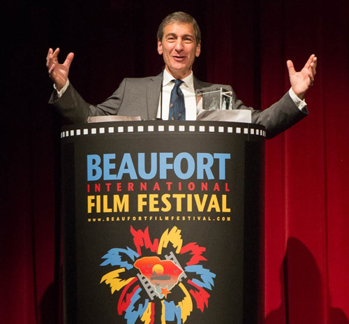 Beaufort International International Film Festival Announces 2014 Festival Dates