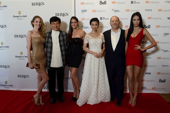 Toronto International Film Festival Announces 2013 Asian Film Summit