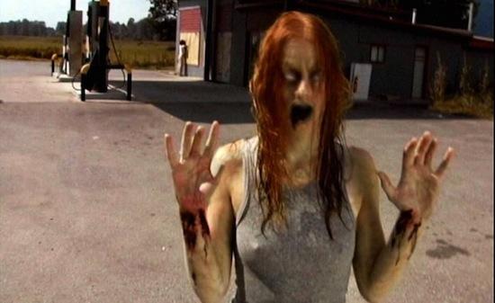 """DVD Indie: Cult Horror Indie Film """"Skew"""""""
