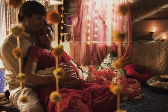 Deepa Mehta's Midnight's Children to Help Kick Off 2013 New York Indian Film Festival