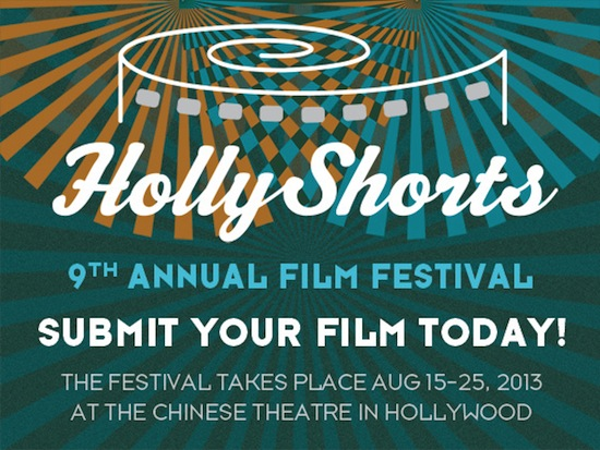 HollyShorts takes over NYC and LA March 29th