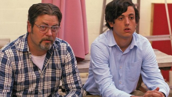REVIEW: Somebody Up There Likes Me