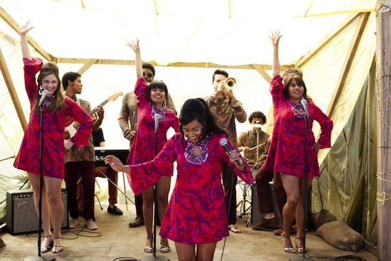 REVIEW: The Sapphires