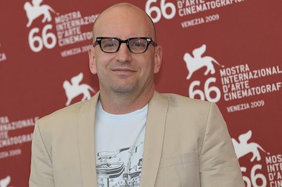 Steven Soderbergh to Deliver State of Cinema Address at 2013 San Francisco International Film Festival, May Address Retirement Rumors