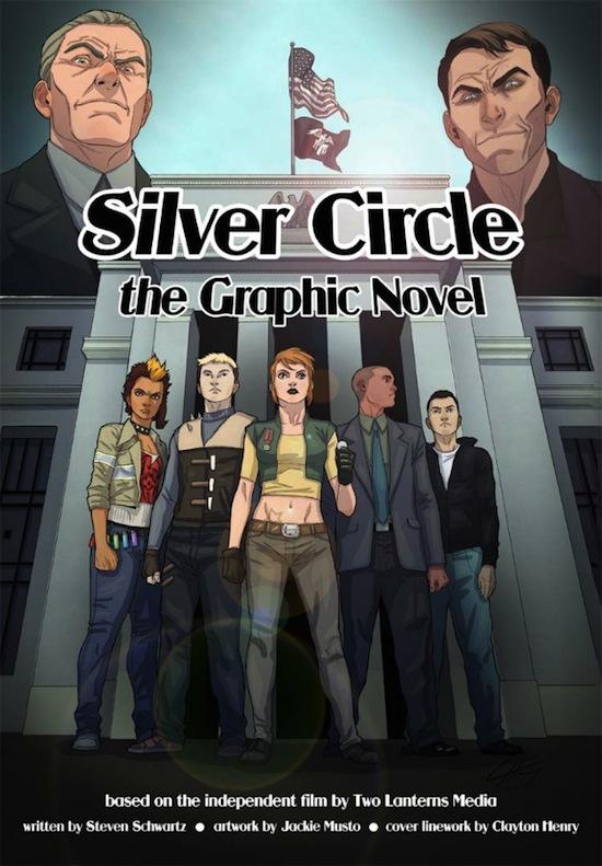 REVIEW: Silver Circle