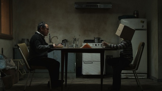 San Francisco International Film Festival Announces Lineup of Feature Films to Compete at 2013 Festival