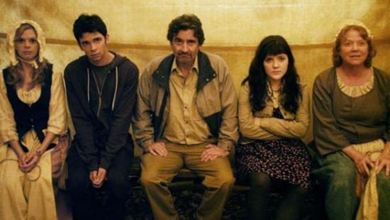 2013 Kansas City FilmFest to Open With The Discoveers