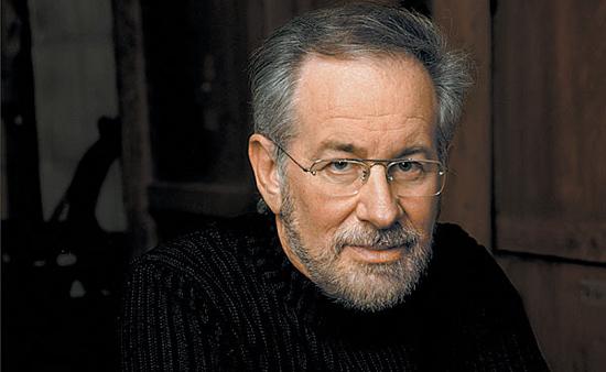 Director Steven Spielberg is Jury President of 2013 Cannes Film Festival