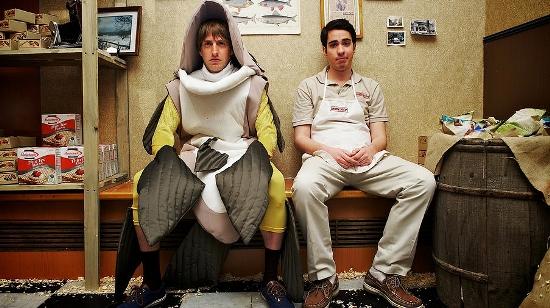 "LA Premiere of ""Putzel"" to Open 2013 Los Angeles Jewish Film Festival"