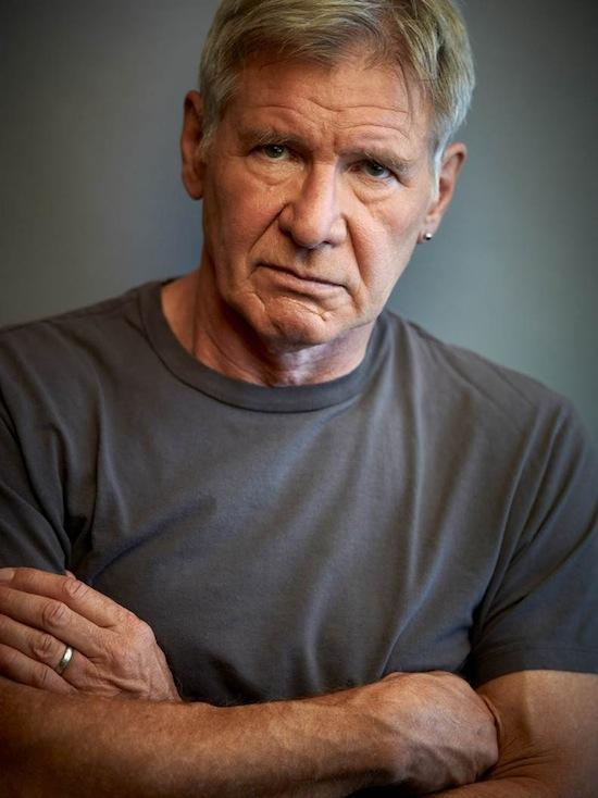 San Francisco International Film Festival to Honor Harrison Ford