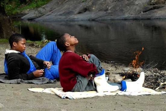 THE FORGOTTEN KINGDOM Among Winners of 2013 Woodstock Film Festival