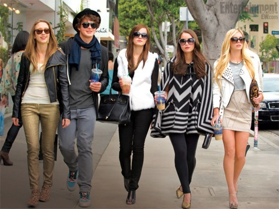 Cannes Film Festival Reveals 2013 Official Selections, Bling Ring by Sofia Coppola to Open Un Certain Regard