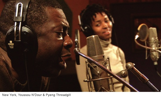 Youssou N'Dour: Return to Goré, The Story of Lovers Rock and Filling The Gap From African Disapora Fest to Run in Harlem Theatre April 19 – 25