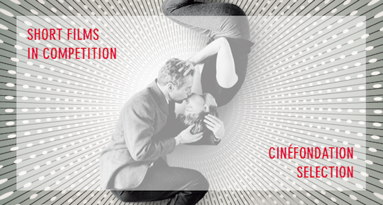9 Short Films and 18 Student Films Selected for 2013 Cannes Film Festival