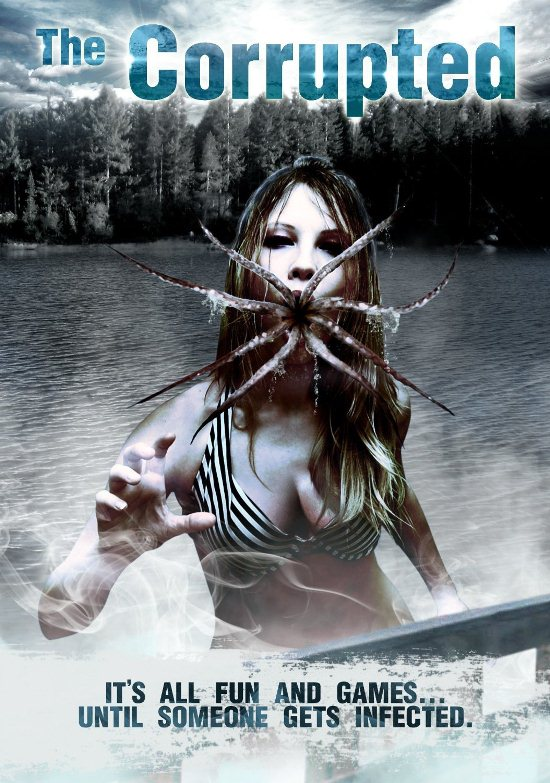 DVD: Canadian Sci-Fi Horror Film The Corrupted Gets A Summer Release Date