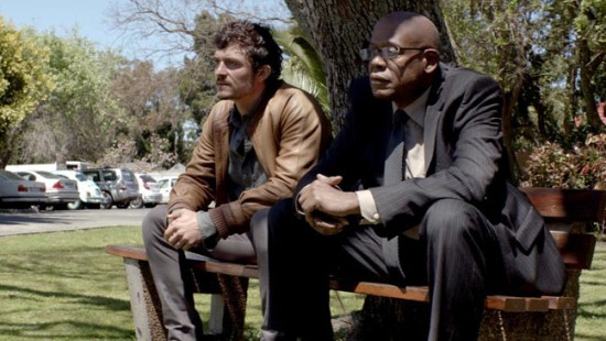 Zulu Starring Forest Whitaker, Orlando Bloom to Close 2013 Cannes Film Festival