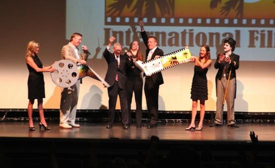 Free Workshops at the 2014 Charleston International Film Festival