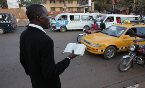 "American Documentary Film Festival to Screen ""God Loves Uganda,"" by Academy Award Winning Director, Roger Ross Williams"