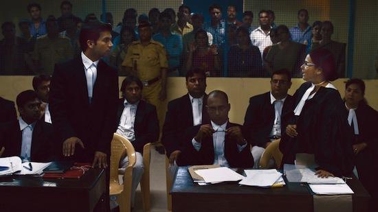 The New York Indian Film Festival Announces 2013 Full Lineup With Hansal Mehta's SHAHID as the Centerpiece Film