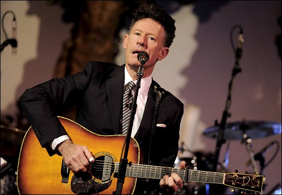Country Singer Lyle Lovett to be Honored at 2013 Lone Star Film Festival