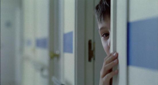 """MY RIGHT EYE"" Wins Top ShortsFest Jury Award at Seattle International Film Festival"