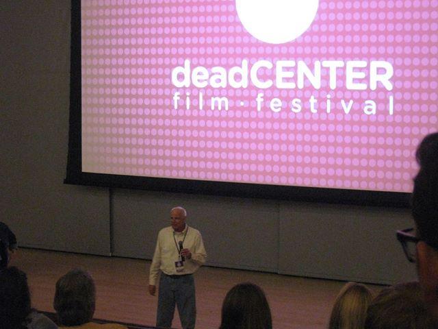 deadCENTER Film Festival Announces 2016 Dates, Opens Call For Entries