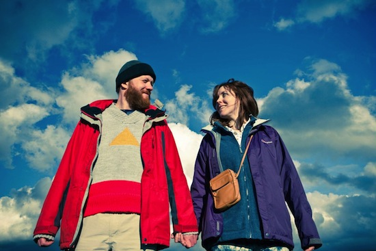 REVIEW: The Sightseers
