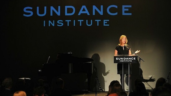 11 Artists and Filmmakers Selected for 2013 Sundance Institute | Time Warner Foundation Fellowship Program