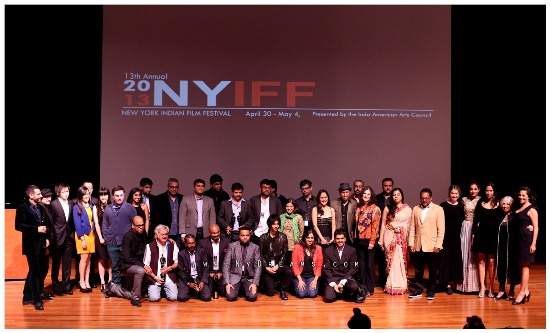 """""""Anumati """" """"The Only Real Game"""" Among Winners of 2013 New York Indian Film Festival"""