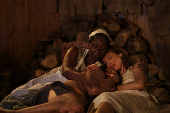 """""""AFRICAN GOTHIC"""" based on Reza de Wet's master piece – Diepe Grond – to premiere at Durban International Film Festival"""