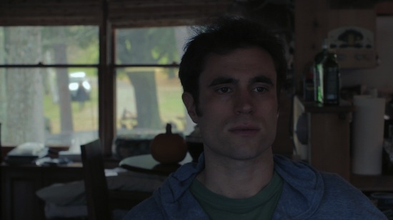 Karl Jacob as Dylan Stares in Pollywogs