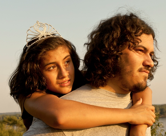 "Interview with Director Aaron Douglas Johnston on His New Indie Film ""MY SISTER'S QUINCEANERA"""