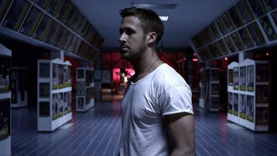 ONLY GOD FORGIVES Starring Ryan Gosling Wins Sydney Film Prize at Sydney Film Festival