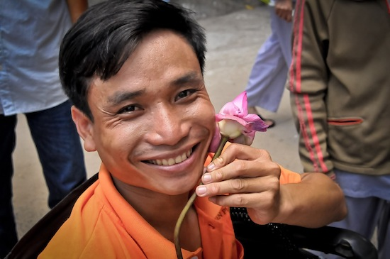 """Documentary """"THE TALE OF AN PHUC HOUSE"""" About Vietnamese Victims of Vietnam War Agent Orange to World Premiere at NYIFF"""