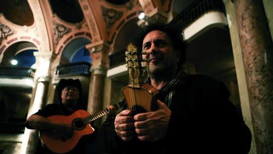 """Documentary """"ENZO AVITABILE MUSIC LIFE"""" on Saxophonist/Singer/Songwriter Enzo Avitabile Gets A Fall Release Date"""