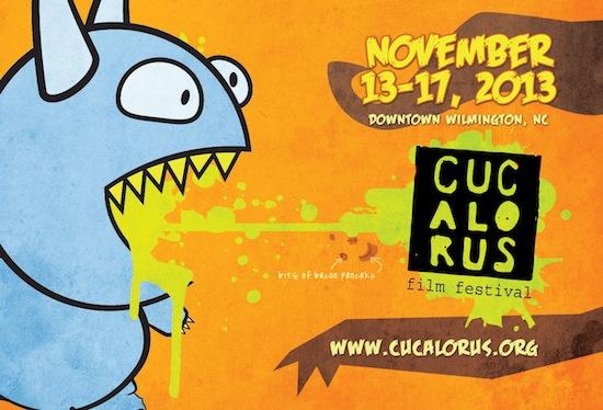 2013 Cucalorus Film Festival is Seeking Filmmaker Submissions