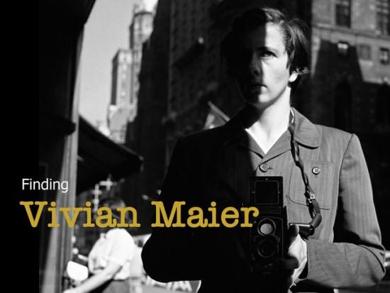 Sundance Selects to Release Photographer Vivian Maier Documentary   TRAILER