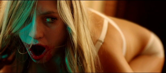 ALL CHEERLEADERS DIE Kicks Off 25th Midnight Madness Lineup at Toronto International Film Festival