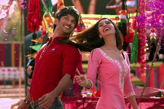 Bollywood film SHUDDH DESI ROMANCE Selected for Gala Red Carpet Premiere at 2013 Toronto International Film Festival | TRAILER