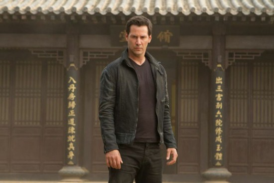 "Keanu Reeves' Directing Debut ""MAN OF TAI CHI"" Among First Wave of Films Announced for 2013 Fantastic Fest"
